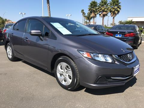 2015 Honda Civic for sale in Santa Maria, CA