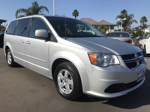 2012 Dodge Grand Caravan for sale in Santa Maria, CA
