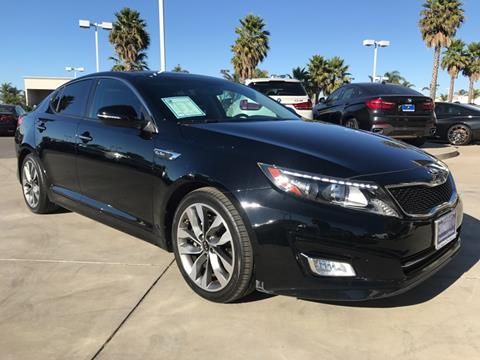 2014 Kia Optima for sale in Santa Maria CA