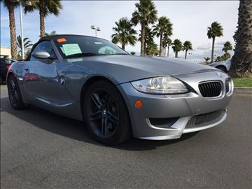 2006 BMW Z4 M for sale in Santa Maria, CA