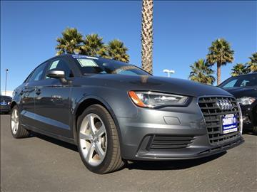 2015 Audi A3 for sale in Santa Maria, CA