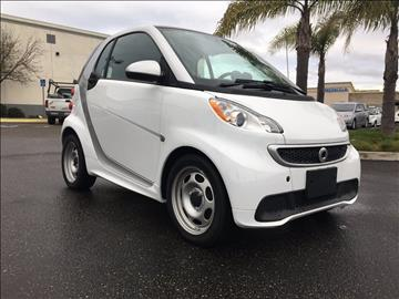 2015 Smart fortwo for sale in Santa Maria, CA