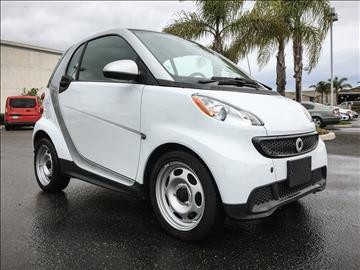 2014 Smart fortwo for sale in Santa Maria, CA
