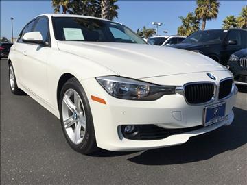 2014 BMW 3 Series for sale in Santa Maria, CA