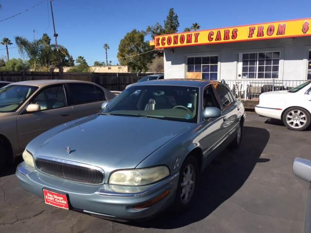 2003 Buick Park Avenue for sale in El Cajon, CA