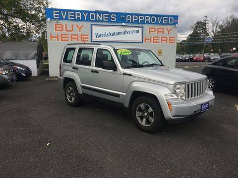 2009 Jeep Liberty for sale in Bordentown, NJ
