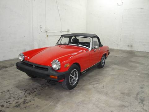 1979 MG Midget for sale in Miami, FL