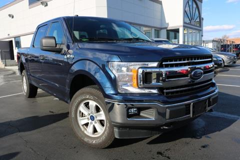 2018 Ford F-150 for sale in Rosedale, MD