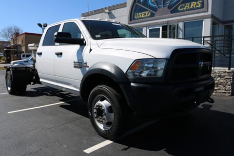 2013 RAM Ram Chassis 5500 for sale in Rosedale, MD
