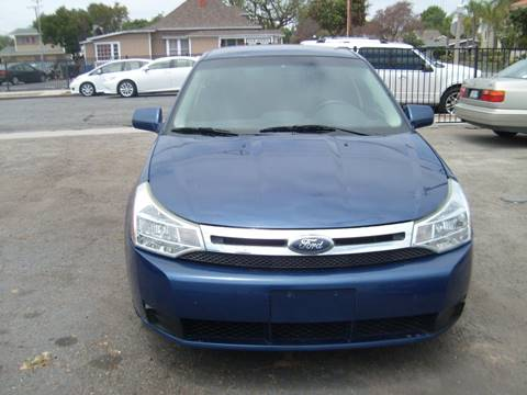 2008 Ford Focus for sale in Fullerton, CA