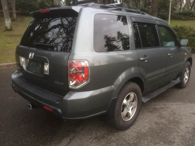 2007 Honda Pilot EX-L 4dr SUV 4WD - Tacoma WA