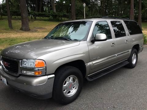 2001 GMC Yukon XL for sale at All Star Automotive in Tacoma WA