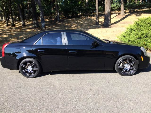 2004 Cadillac CTS for sale at All Star Automotive in Tacoma WA