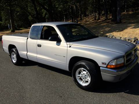 1999 Dodge Dakota for sale at All Star Automotive in Tacoma WA