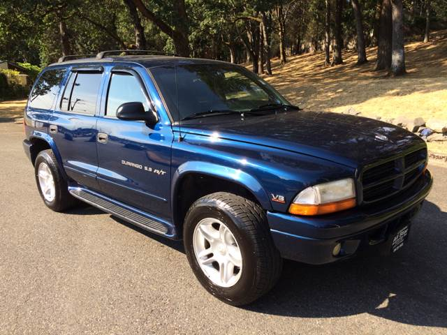 2000 Dodge Durango 4dr R/T 4WD SUV - Tacoma WA