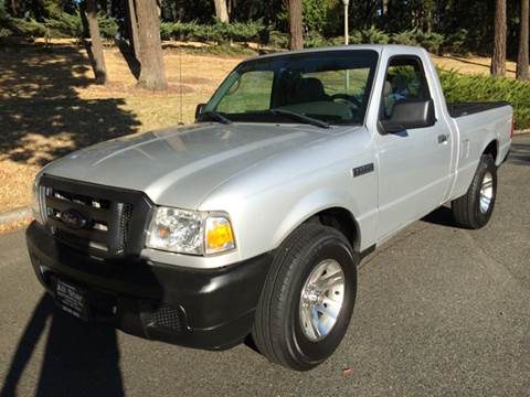 2006 Ford Ranger for sale at All Star Automotive in Tacoma WA