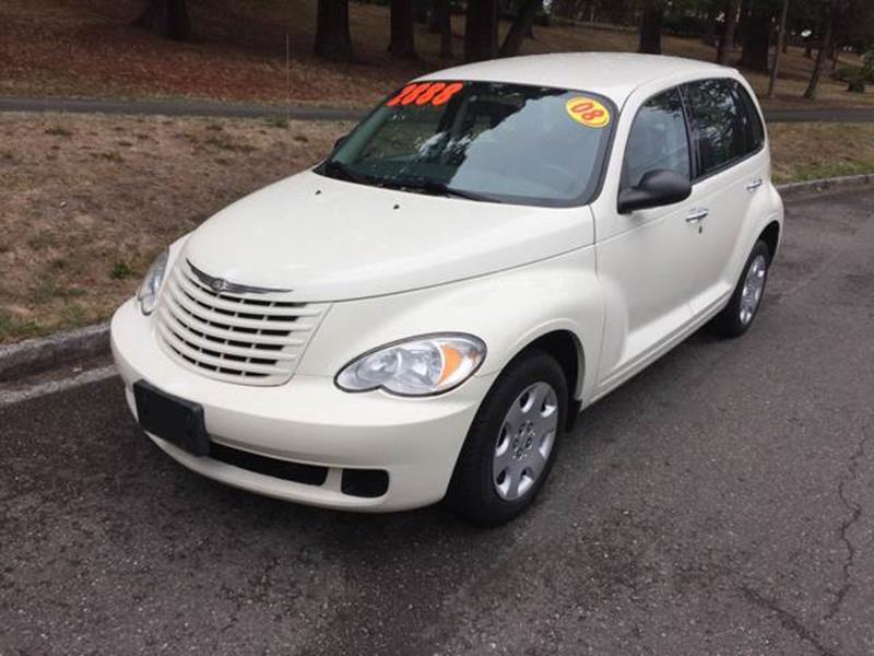 2008 Chrysler PT Cruiser for sale at All Star Automotive in Tacoma WA