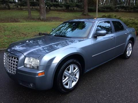 2006 Chrysler 300 for sale at All Star Automotive in Tacoma WA
