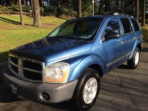 2005 Dodge Durango for sale at All Star Automotive in Tacoma WA