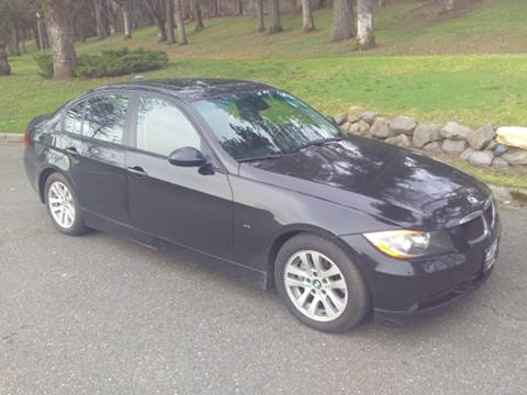 2006 BMW 3 Series for sale at All Star Automotive in Tacoma WA