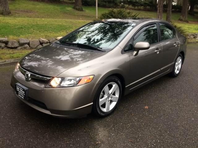 2006 Honda Civic for sale at All Star Automotive in Tacoma WA