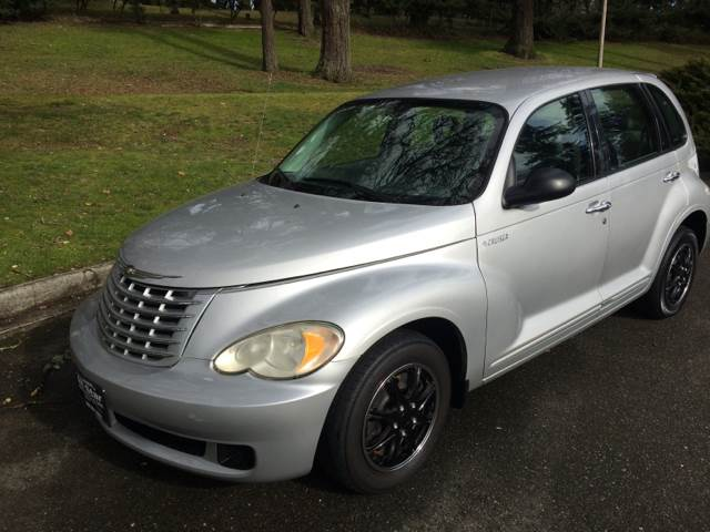 2006 Chrysler PT Cruiser for sale at All Star Automotive in Tacoma WA