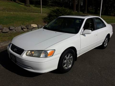 2000 Toyota Camry for sale at All Star Automotive in Tacoma WA
