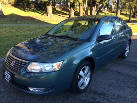 2006 Saturn Ion for sale at All Star Automotive in Tacoma WA