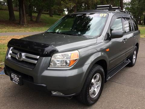 2007 Honda Pilot for sale at All Star Automotive in Tacoma WA