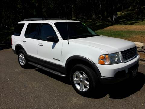 2005 Ford Explorer for sale at All Star Automotive in Tacoma WA