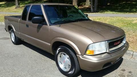 2003 GMC Sonoma for sale at All Star Automotive in Tacoma WA