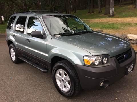 2007 Ford Escape for sale at All Star Automotive in Tacoma WA