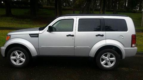 2007 Dodge Nitro for sale at All Star Automotive in Tacoma WA