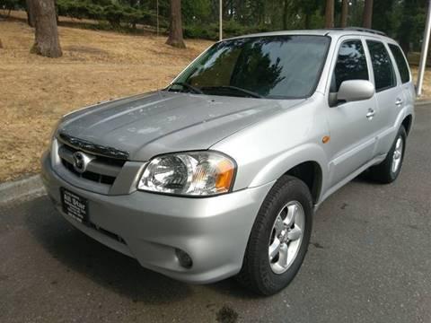 2005 Mazda Tribute for sale at All Star Automotive in Tacoma WA