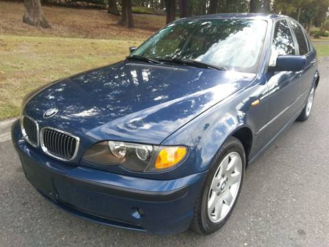 2005 BMW 3 Series for sale at All Star Automotive in Tacoma WA