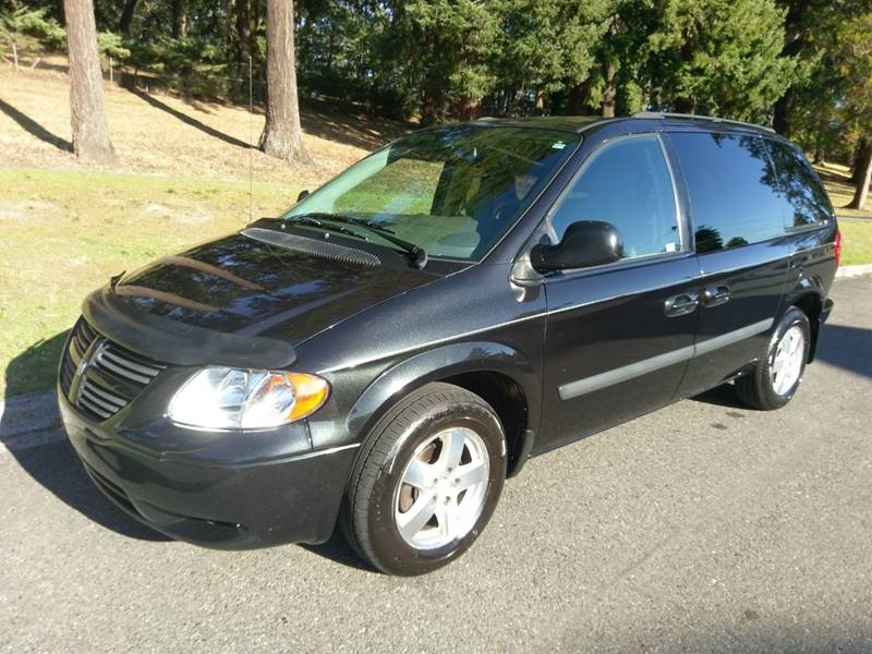 2005 Dodge Caravan for sale at All Star Automotive in Tacoma WA