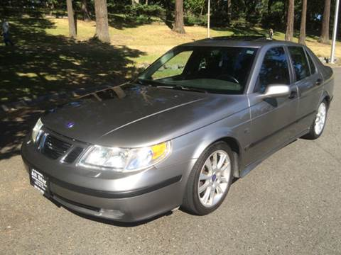 2003 Saab 9-5 for sale at All Star Automotive in Tacoma WA
