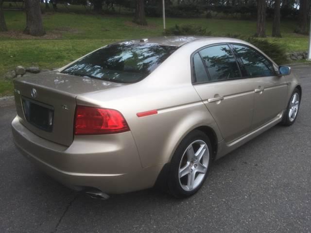 2004 Acura TL 3.2 4dr Sedan - Tacoma WA