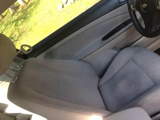 2010 Chevrolet Cobalt LT 2dr Coupe w/2LT - Tacoma WA