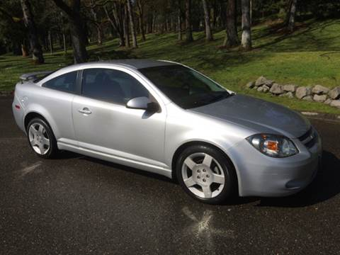 2010 Chevrolet Cobalt for sale at All Star Automotive in Tacoma WA