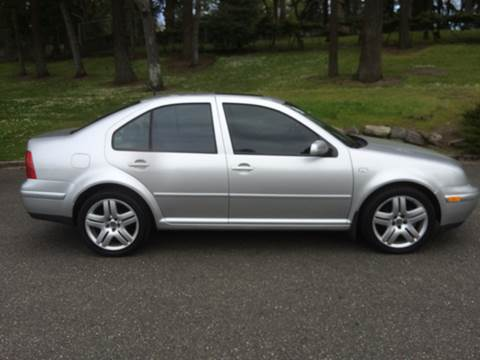 2001 Volkswagen Jetta for sale at All Star Automotive in Tacoma WA