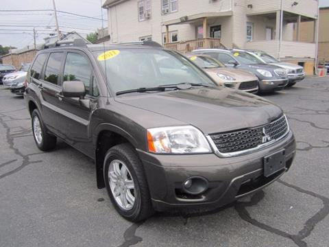 2011 Mitsubishi Endeavor for sale in Malden, MA