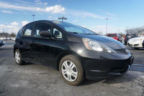 2010 Honda Fit for sale in Malden, MA