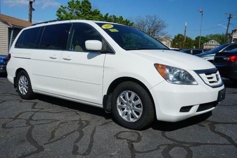 2009 Honda Odyssey for sale in Malden, MA