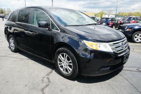 2011 Honda Odyssey for sale in Malden, MA