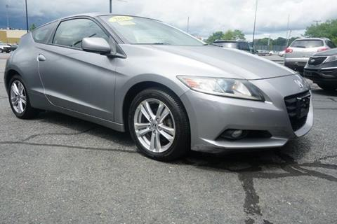 2011 Honda CR-Z for sale in Malden, MA