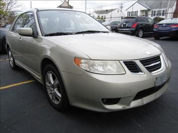2005 Saab 9-2X for sale in Malden, MA
