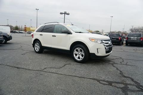 2013 Ford Edge for sale in Malden, MA