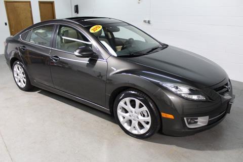 2012 Mazda MAZDA6 for sale in Twinsburg, OH