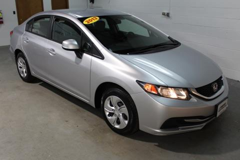 2013 Honda Civic for sale in Twinsburg, OH